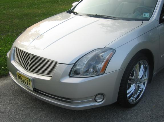 Another badazzmax 2004 Nissan Maxima post... - 2125573