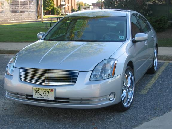 Another badazzmax 2004 Nissan Maxima post... - 2125575