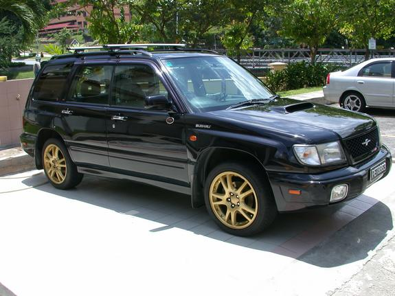 Ginseng 1997 subaru foresters photo gallery at cardomain ginseng 1997 subaru forester4048690051large sciox Images
