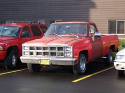 Greasy_Greg 1981 GMC Sierra 1500 Regular Cab