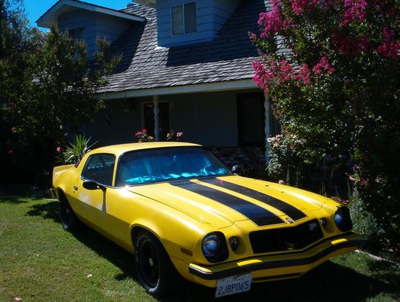 reddawgone 1977 Chevrolet Camaro Specs Photos Modification Info