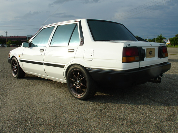 Another RollaAE82 1988 Toyota Corolla post... - 2135480