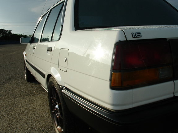 Another RollaAE82 1988 Toyota Corolla post... - 2135484