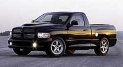 redbarrenmodena's 2004 Dodge Ram 1500 Regular Cab
