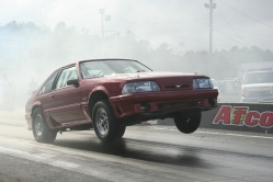 jkstang78s 1991 Ford Mustang