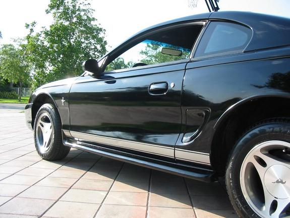Another Adamakafel 1998 Ford Mustang post... - 2138897