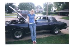 Terry84Gp 1984 Pontiac Grand Prix