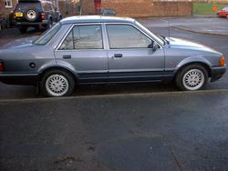 bobbych 1989 Ford Orion