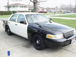 slimmike 1996 Ford Crown Victoria