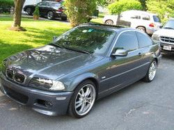 Another TYTEWUT24 2001 BMW 3 Series post... - 2151190