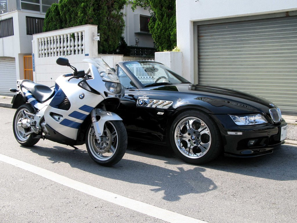 Altecada 1997 Bmw Z3 Specs Photos Modification Info At