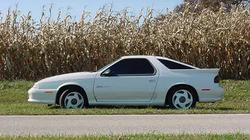 moparfan76s 1993 Dodge Daytona