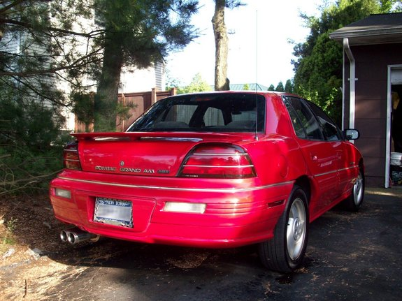 Another digitalgp 1995 Pontiac Grand Am post... - 2161840