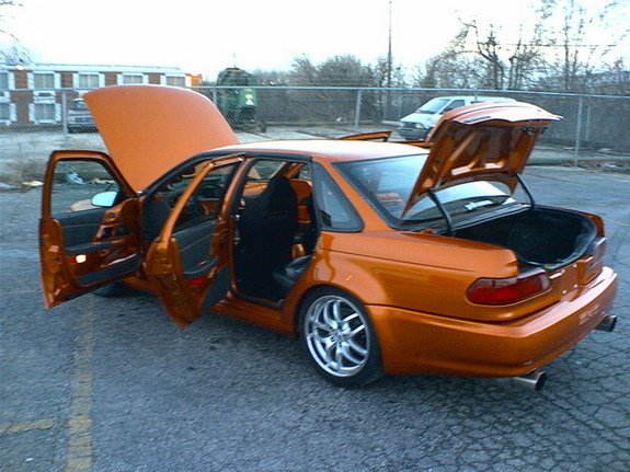 Another showya 1994 Ford Taurus post... - 2166270