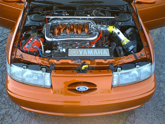 Another showya 1994 Ford Taurus post... - 2166274