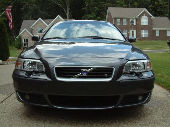 djeuch 2004 Volvo S60 Specs, Photos, Modification Info at CarDomain