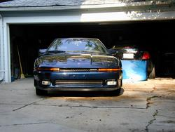 boompingpings 1988 Toyota Supra