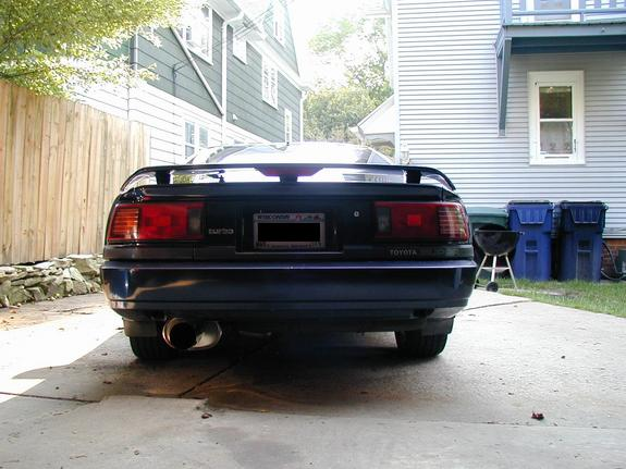 Another boompingping 1988 Toyota Supra post... - 2169125