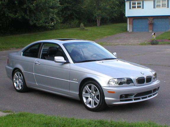 Hotbeamer 2002 BMW 3 Series Specs Photos Modification Info at