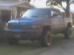 intense4x4 1999 Dodge Ram 1500 Quad Cab