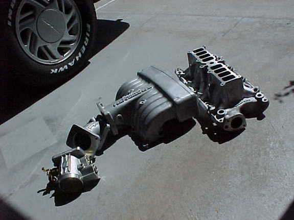 Another rdmach429 1993 Ford Thunderbird post... - 2171123