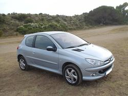 Another abs_206 2002 Peugeot 206 post... - 2171165