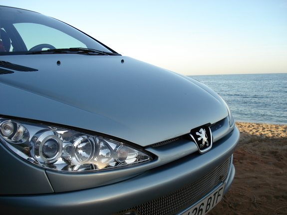 Another abs_206 2002 Peugeot 206 post... - 2171181