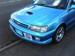 low_rider123s 1992 Toyota Starlet