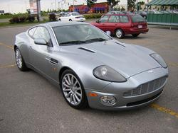 Another Redux 2002 Aston Martin Vanquish post... - 2176717