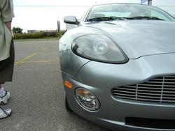 Another Redux 2002 Aston Martin Vanquish post... - 2176718