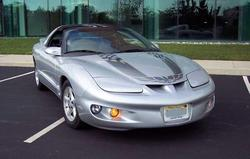 maleets 1998 Pontiac Firebird