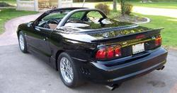 Another dkhorse 1996 Ford Mustang post... - 2178526