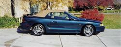 Another dkhorse 1996 Ford Mustang post... - 2178589