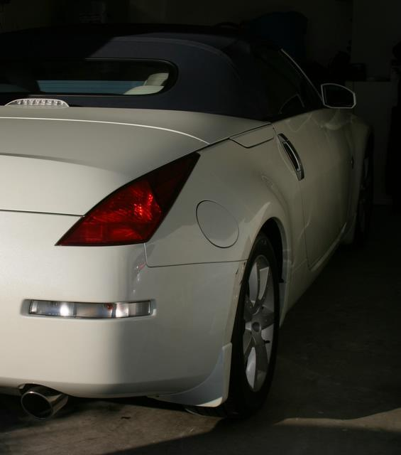 Another 350zroadster04 2004 Nissan 350Z post... - 2179570