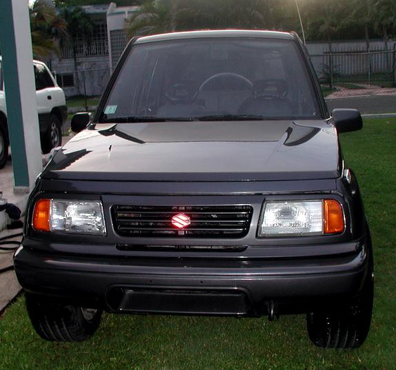 Another jose04 1995 Suzuki Sidekick post... - 2185478
