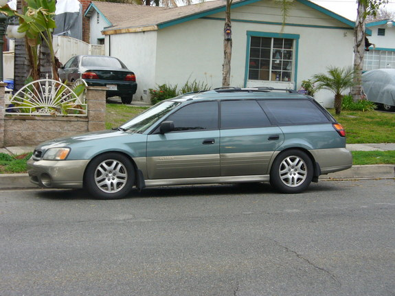 Subaru Legacy Lowered >> springs/coilovers - Subaru Outback - Subaru Outback Forums