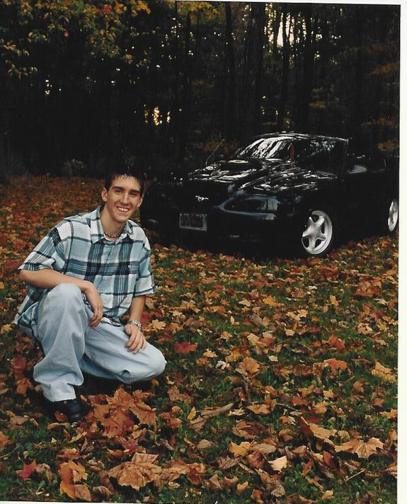 Unfinished Wide Body Pontiac Feiro Gt For Sale: Iamthewhigger 1996 Ford Mustang Specs, Photos