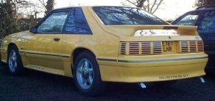 Another Pod88GT 1988 Ford Mustang post... - 2193211