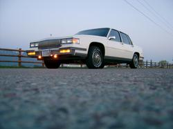 chris_the_skier 1986 Cadillac DeVille