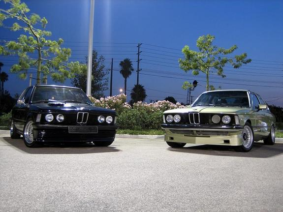 Another BLitZeD310 1979 BMW 3 Series post... - 2201640