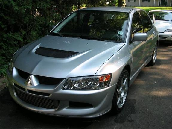 Another deceit03 2003 Mitsubishi Lancer post... - 2202143