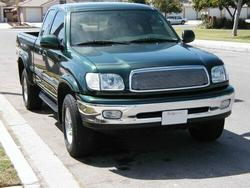 itsmyrides 2001 Toyota Tundra Access Cab