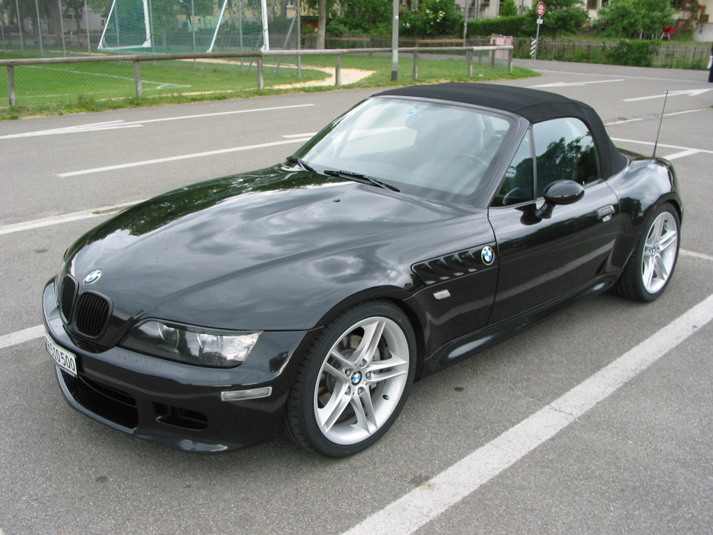 Kevin81 1999 Bmw Z3 Specs Photos Modification Info At Cardomain