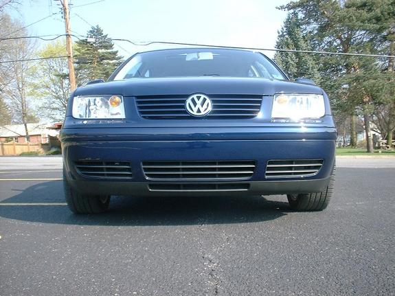 Another nofear18t 2003 Volkswagen Jetta post... - 2206802