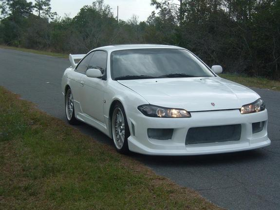 Another a1ius1 1997 nissan 240sx post
