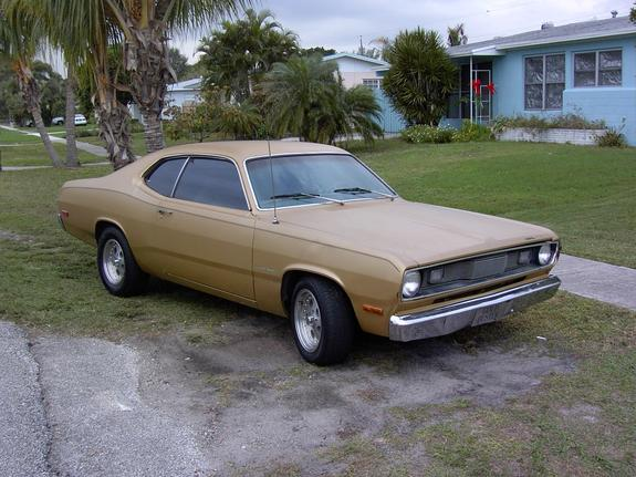 Plyduster 1972 Plymouth Duster Specs Photos Modification