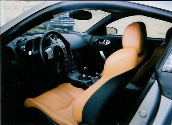 Another skyviewz 2003 Nissan 350Z post... - 2209133