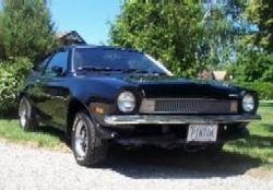 Another 71pintorallye 1971 Ford Pinto post... - 2210927