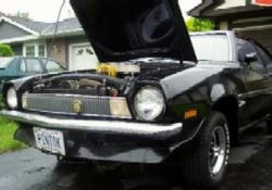 Another 71pintorallye 1971 Ford Pinto post... - 2210944