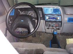 lonefordranger 1992 ford ranger regular cab specs photos. Black Bedroom Furniture Sets. Home Design Ideas